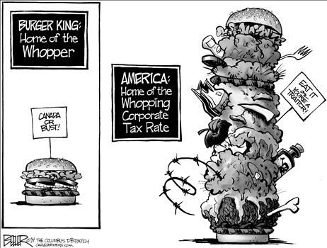 By Nate Beeler - August 27, 2014