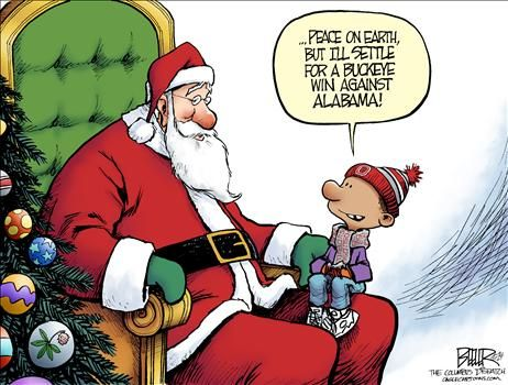 By Nate Beeler - December 23, 2014