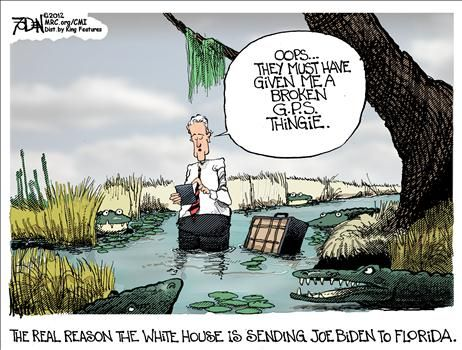 foolish joe biden cartoon