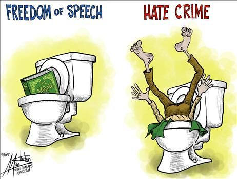 Political Cartoons by Mike Shelton