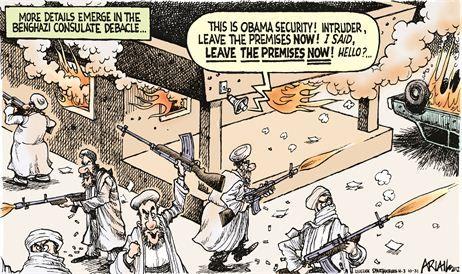 Political Cartoons by Robert Ariail