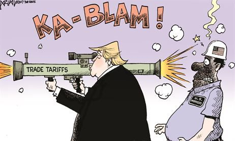 ... Cartoons - Political Humor, Jokes and Pictures ~ January 4, 2017