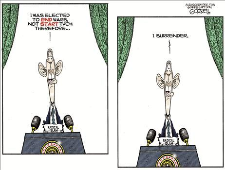 By Bob Gorrell - January 28, 2015
