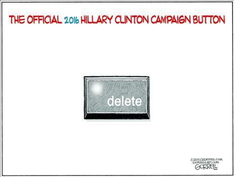 By Bob Gorrell - March 31, 2015