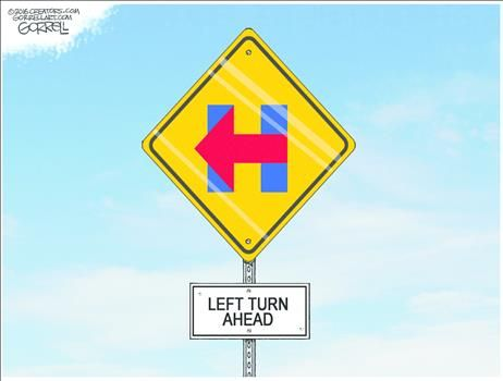 By Bob Gorrell - April 29, 2016