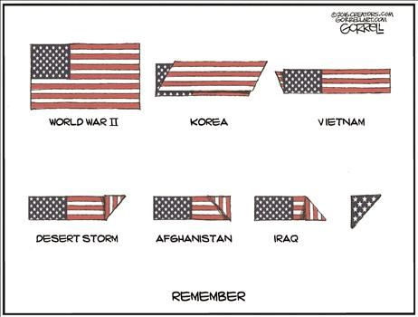 By Bob Gorrell - May 26, 2016