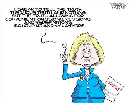 By Bob Gorrell - July 28, 2015