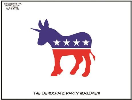By Bob Gorrell - July 28, 2016