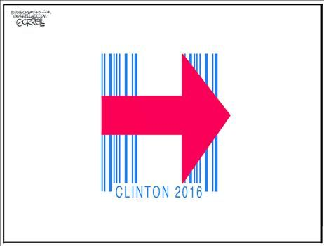 By Bob Gorrell - August 24, 2016