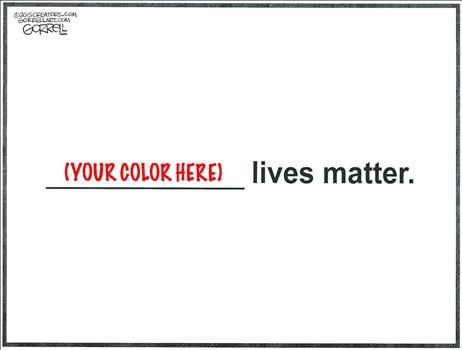 By Bob Gorrell - August 27, 2015