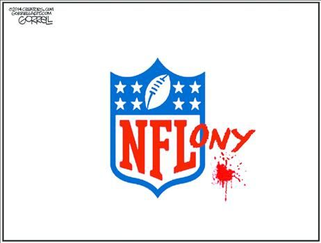 By Bob Gorrell - September 17, 2014