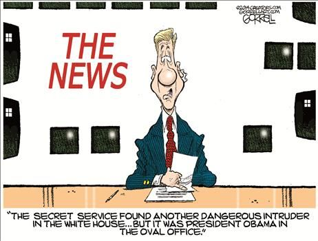 By Bob Gorrell - September 23, 2014