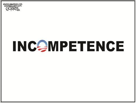 By Bob Gorrell - October 17, 2014