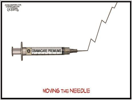 By Bob Gorrell - October 26, 2016