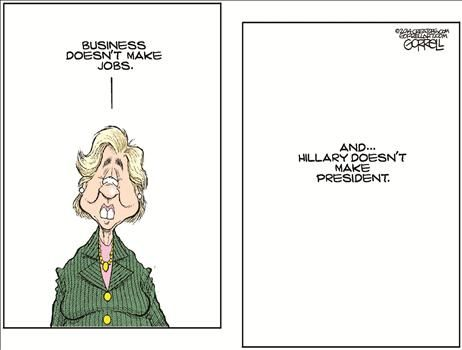 By Bob Gorrell - October 28, 2014