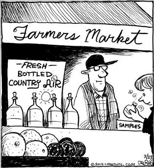 Political Cartoons by  Strange Brew