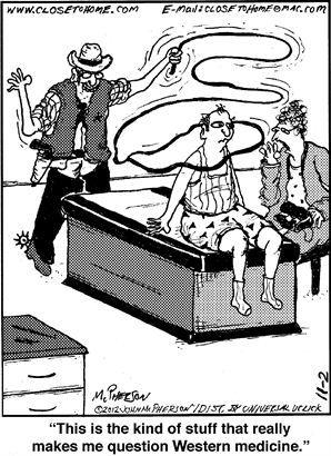 Political Cartoons by  Close to Home