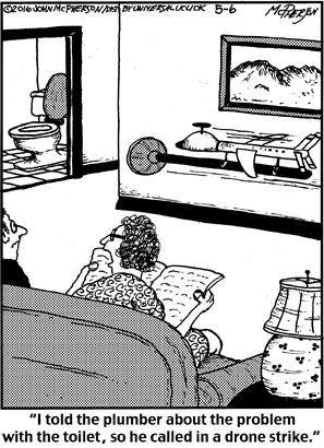 Cartoons by  Close to Home