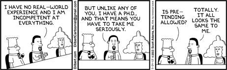 Dilbert for May 24, 2013