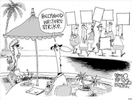 Political Cartoons by Glenn McCoy