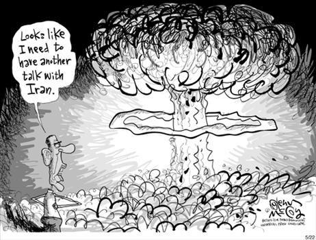 Israel dá ultimato e diz que Ocidente tem três anos para conter plano nuclear do Irã