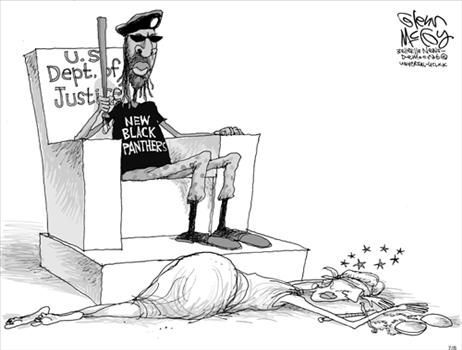 Holder UPHOLD THE LAW EQUALLY FOR ALL AS YOU ARE SWORN TO DO!!!