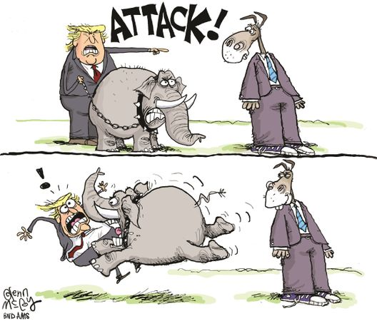 Political Cartoons Political Humor Jokes And Pictures