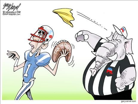 By Gary Varvel - January 25, 2015
