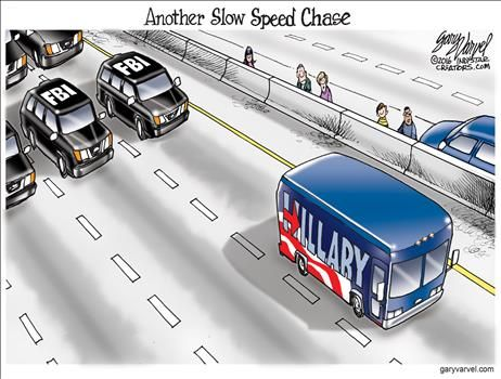 By Gary Varvel - February 7, 2016