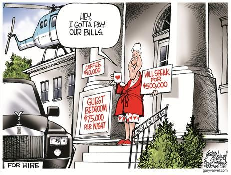 By Gary Varvel - May 6, 2015