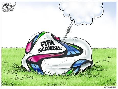 By Gary Varvel - May 28, 2015