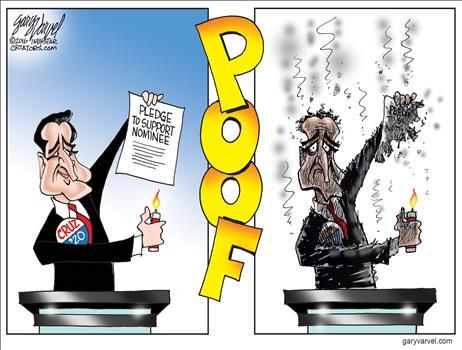 By Gary Varvel - July 22, 2016
