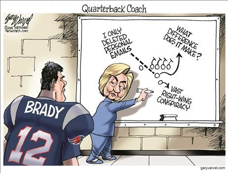 By Gary Varvel - August 3, 2015