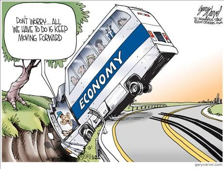 Political Cartoon by Gary Varvel
