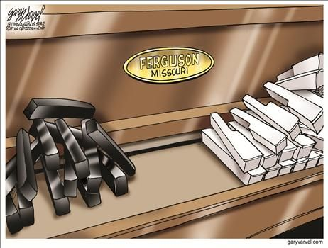 By Gary Varvel - August 18, 2014