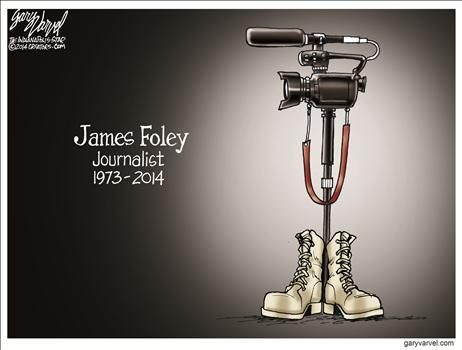 By Gary Varvel - August 21, 2014