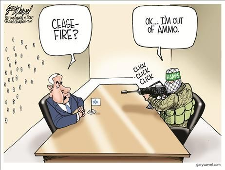 By Gary Varvel - August 27, 2014