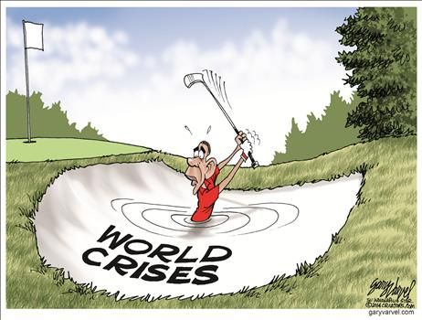 By Gary Varvel - August 29, 2014
