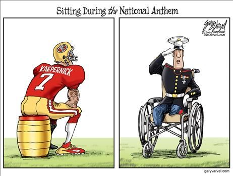 By Gary Varvel - August 31, 2016