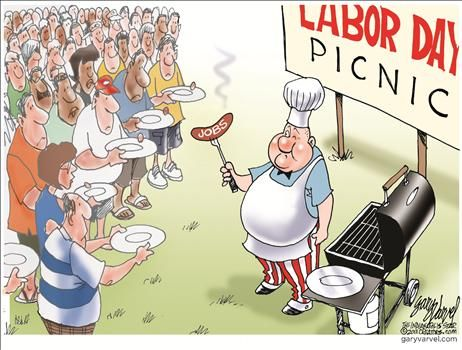 By Gary Varvel - September 1, 2014
