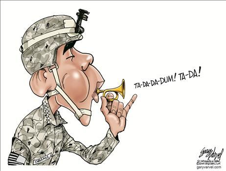 By Gary Varvel - September 15, 2014