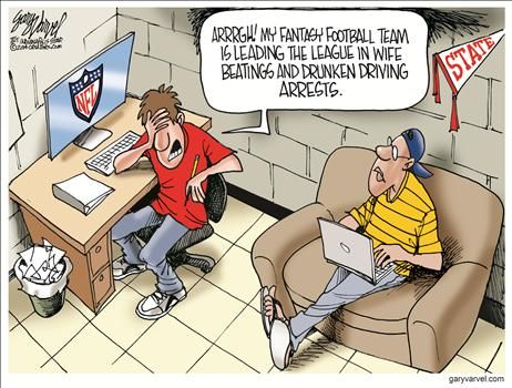 By Gary Varvel - September 16, 2014