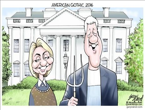 By Gary Varvel - September 18, 2014