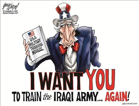 By Gary Varvel - September 21, 2014