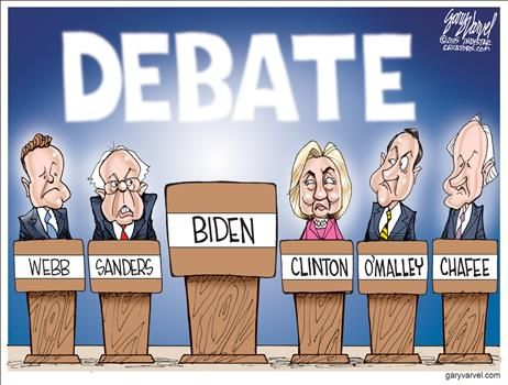 By Gary Varvel - October 13, 2015