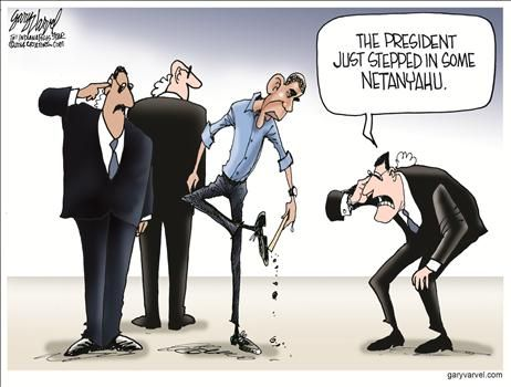 By Gary Varvel - October 30, 2014