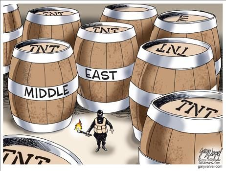 By Gary Varvel - November 29, 2015