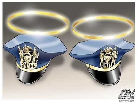 By Gary Varvel - December 23, 2014