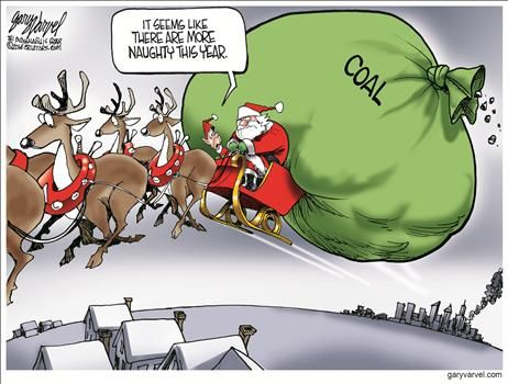 By Gary Varvel - December 24, 2014