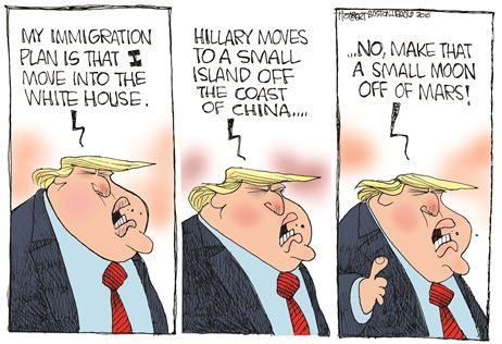 By Jerry Holbert - August 31, 2016